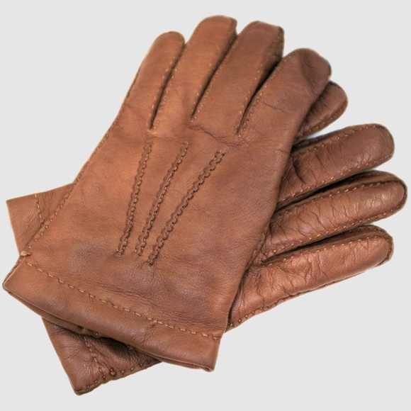 Brooks brothers accessories lambskin cashmere lined gloves poshmark brooks brothers lambskin cashmere lined gloves colourmoves